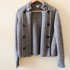 J Crew Sweater(New without tag)
